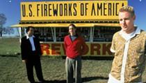 Slab Cinema Screening Wes Anderson Films This Summer, Beginning with Debut <i>Bottle Rocket</i>