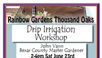 Drip Irrigation Workshop