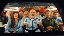 Wes Fest Moves On to McNay for Screening of <i>The Life Aquatic with Steve Zissou</i>
