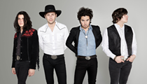 The Last Bandoleros, Led By Sons of the Late Emilio Navaira, Stopping By Floore's