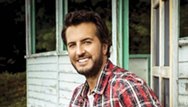 Luke Bryan is Coming to San Antonio to Quench Our Thirst