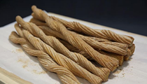 Sam's Club Selling 50 Cent Churros for National Churro Day