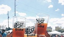 San Antonio Beer Festival 2018 • Saturday, Oct. 20, 2018