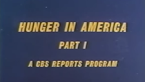 """The People's Nite Market Will Host Screening of 1968 Documentary """"Hunger In America"""""""