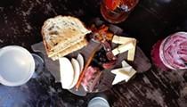 Hoppy Monk Hosting Intimate Beer & Cheese Pairing Class