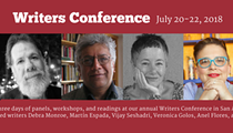 Gemini Ink Writers Conference: Writing the New Century
