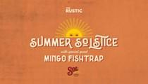 Summer Solstice with Sol Beer