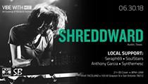 Shreddward