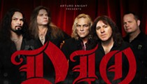 Dio Disciples with Tim Ripper Owens