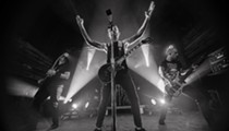 Well, Hail Satan: Trivium is Coming to San Antonio