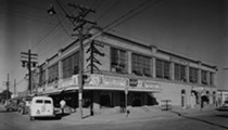 Improving San Antonio's West Side by Preserving History