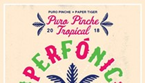 Puro Pinche Tropical ft. Superfonicos
