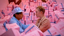 Wes Fest Continues with <i>The Grand Budapest Hotel</i> Screening at SAMA