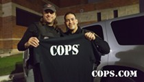 COPS Episode Following Bexar County Sheriff's Office Premieres Next Week