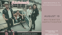 Whitewater Amphitheater presents:  NEEDTOBREATHE | Forever On Your Side Tour with special guest JOHNNYSWIM