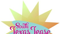 South Texas Tease Fest: Wake Shake and Vibrate