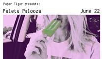 Paleta Palooza