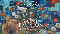 Bellissimo Boerne Wine & Dinner Event with Saint Tryphon