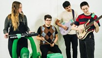 Frankie Cosmos To Perform at Paper Tiger