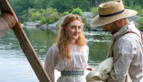 <i>The Seagull </i>is a Pity Party for Tiresome Characters Telling Tiresome Stories