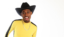 Comedian Kountry Wayne Taking Over Laugh Out Loud This Weekend