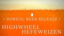 Summer Beer Release: HighWheel Hefeweizen