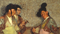 New San Antonio Museum of Art Exhibit Chronicles History of Spanish Art