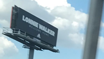 South Side Billboard Welcomes NBA Draft Pick Lonnie Walker IV to San Antonio