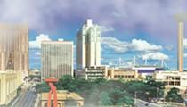 San Antonio's 2016 Air Quality Was Stinko, According to a New Environmental Report