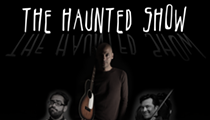 The Haunted Show
