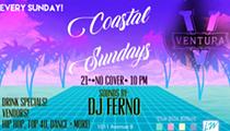 Coastal Sundays