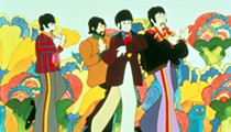 Santikos Bijou Screening The Beatles' Film <i>Yellow Submarine</i> for 50th Anniversary