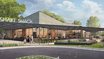 Shake Shack Watch: An Update on San Antonio's Second Location