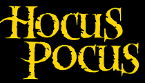 5th Annual Halloween Hocus Pocus Party