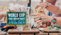 Watch the World Cup Final
