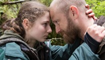 <i>Leave No Trace</i> Captures Authentic Relationship Between Father and Daughter Living Off the Grid