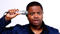 Comedian Benji Brown (And His Famous Personalities) Coming to the Tobin Center