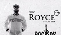 """Royce Da 5'9"""""""
