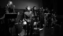 The Adam Carrillo Quartet