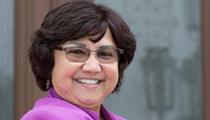 Lupe Valdez Has $222,000 for General Election, A Fraction of Greg Abbott's Millions