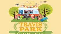 Travis Park Celebration