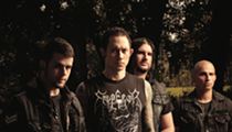 New, Old Fans Expected to Turn Up for Trivium's Alamo City Music Hall Show