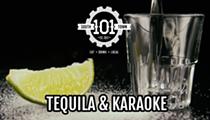 Tequila & Karaoke