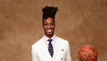 Where Should Newbie Spur Lonnie Walker IV Eat in San Antonio?