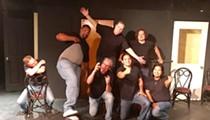 Comedy Improv: Roman Style Improv Hour