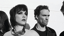 Halestorm and In This Moment to Rock Aztec Theatre This December