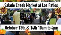 Fall Artisan & Antiques Market