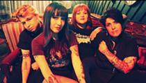 San Antonio's Fea Appears on NPR's List of Greatest Songs by Badass Female Musicians