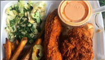 Hot Joy Is Hosting A Late Night Hot Chicken Pop-Up This Weekend