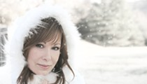 Suzy Bogguss' Swingin' Little Christmas Show